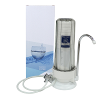 FHTCF counter-top filter system