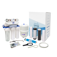 7 Stage Reverse Osmosis Water Filtration System RX75139415