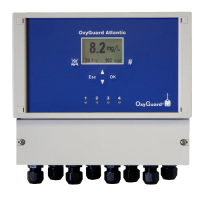 OxyGuard Atlantic Single Channel DO Monitoring