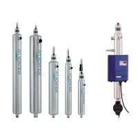 Aquada Series UV disinfection system