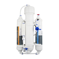 Marine Reverse Osmosis Systems