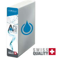 APURE Ultrafiltration Water System